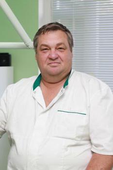 Андреев Александр Алексеевич Врач ортопед. Стоматология в Лобне Добрый Доктор